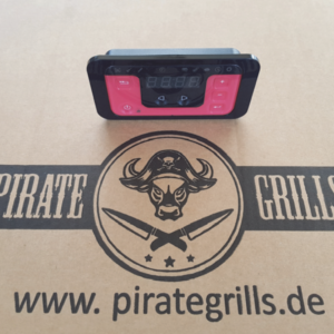 pelletgrill-pirategrills-bedienfeld