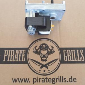 pelletgrill-pirategrills-schneckenmotor